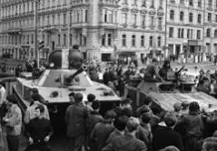 Vpád vojsk Varšavskej zmluvy do Česko-Slovenska