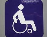 Icon Behinderte