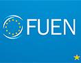 Federalistična unija evropskih anrodnih skupnosti FUENS  FUEV