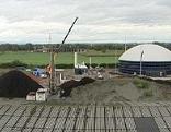 Häusle Biogasanlage