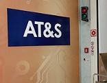 Logo der Firma AT&S