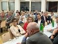 Udeleženci unstanovne seje ZNP Zbor narodnih predstavnikov