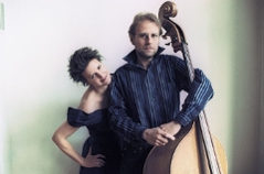 Agnes Heginger und Georg Breinschmid