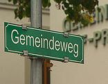 Gemeindestraße