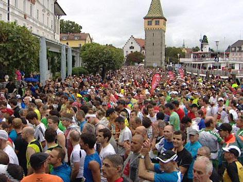 Drei-Länder-Marathon