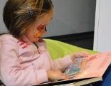 Kinder lieben lesen