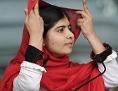 Pakistanin Malala Yousafzai
