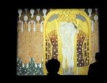 Beethovenfries von Gustav Klimt