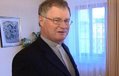 Manfred Scheuer