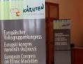 Klagenfurt Volksgruppenkongress