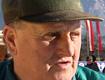 Franci Wiegele starejši st. sen. trener Zahomc Achomitz skakanje smuči smučarski skoki skakalnica ŠD