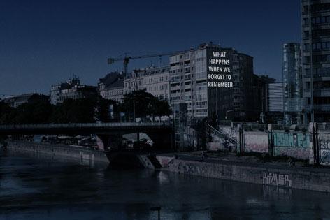 Gebäude Vienna Project