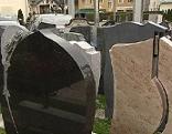 Grabsteine Steinmetz Grabstein Friedhof