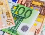 Geldscheine Geld