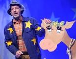 Manfred Tisal EU Bauer