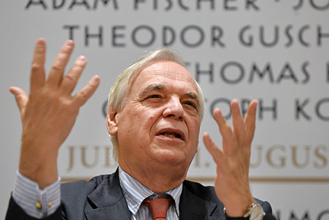Festspiel-Intendant Alexander Pereira