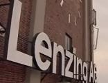 Fabriksschlot Lenzing