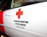 Rotes Kreuz Notarzt