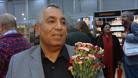 Roma Literaturpreis für Stefan Horvath