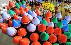 Feuerwerk Raketen Bündel
