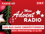 Mein Adventradio