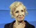 Na snímke herečka Mária Kraľovičová. Foto: TASR/Štefan Puškáš