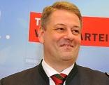 Günther Platter und Andrä Rupprechter