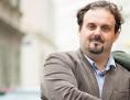 BUM MEDIA-Geschäftsführer Dino Šoše
