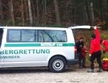 Bergrettung Gmunden