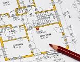 Plan Wohnung Sujet