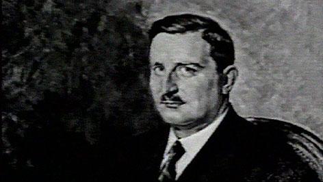 Hans Sylvester