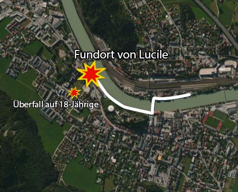 Tatortkarte