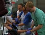 Notaufnahme Unfallchirurgie Innsbrucker Klinik