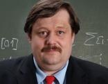 Physiker Werner Gruber