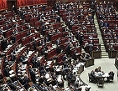 italijanski parlament Rim