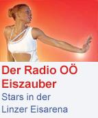 Der Radio OÖ Eiszauber 2014