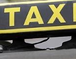 Taxischild