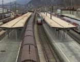 Bahnhof Ludesch