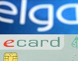 """E-Card und Schrift """"ELGA"""""""