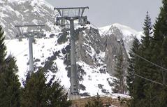 Föhn Skigebiete