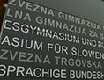 Šola vpisovanje gimnazija trgovska TAK SG Višja strokovna poklicna Šentpeter Hanzi Pogelschek Stefan Schellander Miha Vrbinc ravnatelj