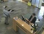 Banküberfall Feldkirch neu