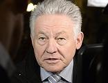 Landeshauptmann Josef Pühringer (ÖVP)