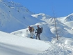 Skitour Hohes Haus