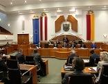 Verfassungsenquete im Landtag