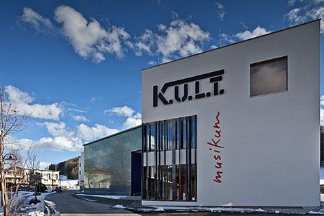 Veranstaltungszentrum KULT