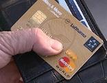 Kreditkarte Miles and More