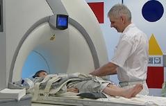 Herz MR Magnetresonanz