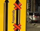 Koppstraße Sanierung