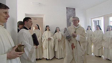 Kloster Marienkron